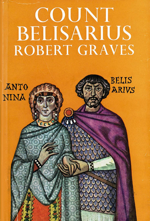 Robert Graves belisarius