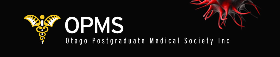 Otago Postgraduate Medical Society (OPMS)