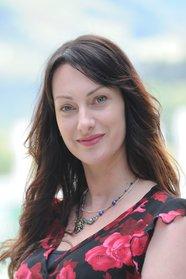 Photo of Ms Kirsten Franklin.