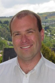 Photo of Professor Craig Rodger.