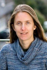 Photo of Dr Inga Smith.