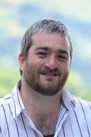 Photo of Mr Paul Muir.