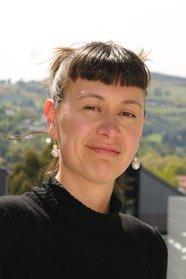 Photo of  Shae MacMillan.