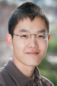Photo of Dr Stephen Chen.
