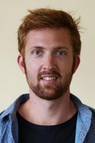 Photo of  Brett Eades.