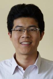 Photo of  Fan Hong.