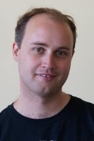 Photo of  Levi Bourke.