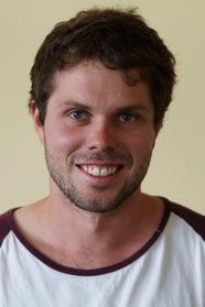 Photo of  Lewis Williamson.