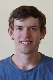 Photo of  Luke Symes.