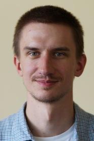 Photo of  Max Scheel.
