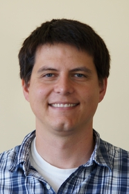 Photo of  Noah Hensley.