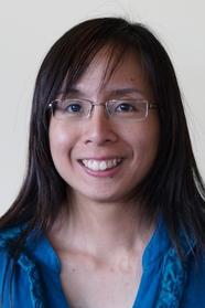 Photo of  Sue Ann Oh.