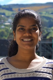 Photo of Dr Madhuri Kumari.