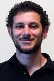 Photo of Dr Eyal Schwartz.