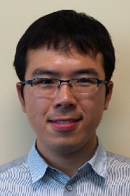 Photo of Mr Shijie Chai.