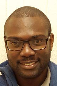 Photo of  Oseweuba Okoro.