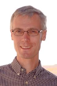 Photo of Dr Philip Brydon.