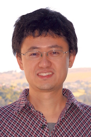 Photo of Dr Xiao-Quan Yu.
