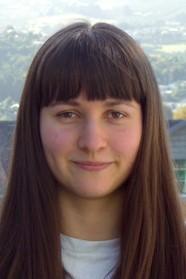 Photo of  Jelena Rakonjac.