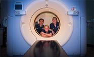 Radiation Therapy students thumbnail