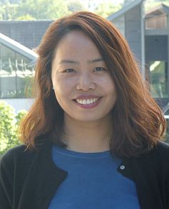 Photo of Assoc Prof Jingyan Li.