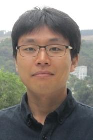 Photo of  John Chung.