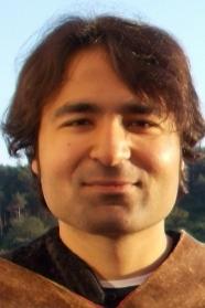 Photo of Farhan Azeem.