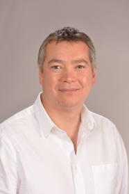 Photo of Associate Professor Michael Jack.