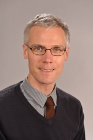 Photo of Dr Philip Brydon.