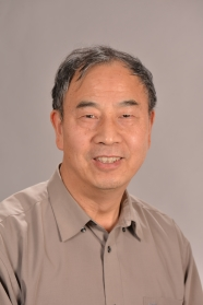 Photo of Associate Professor Zhifa Sun.