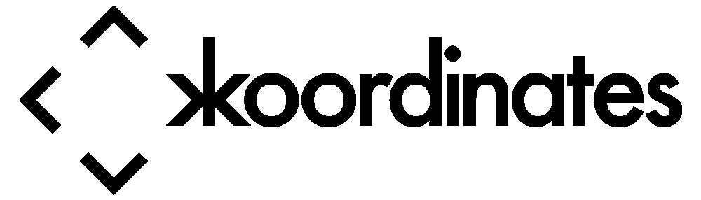 Koordinates logo