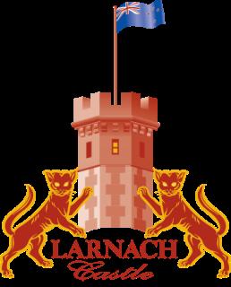 Larnach Castle logo
