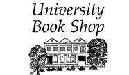 University Book Shop logo