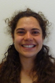 Photo of Dr Lucile Sanchez.