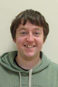 Photo of  Chris Hayton.
