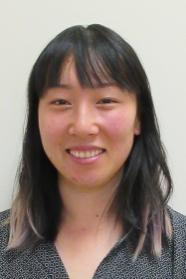 Photo of  Emily Jiang.