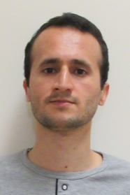 Photo of  Ehsan Arabahmadi.