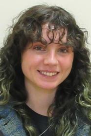 Photo of Viktoria Nordstrom.