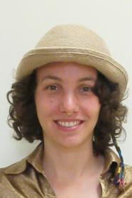 Photo of Nina Caldarella.
