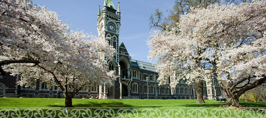 university of otago - photo #7