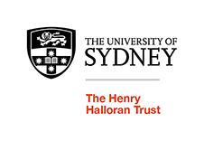 Henry Halloran Trust logo