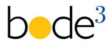 BODE3 logo