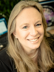 Associate Professor Lynette Sadleir
