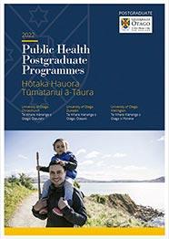 Public Health Postgraduate Prospectus