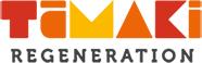 Tāmaki Regeneration Company logo
