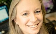 Associate Professor Lynette Sadleir