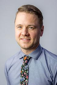 Simon Scheck