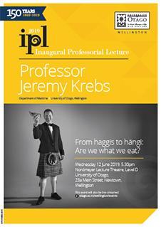 Jeremy Krebs IPL A4 Poster thumbnail